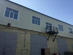 Новое помещение под цех , производство, склад, мастерскую, офисы. 250 кв.м., улица Рабочая 1-я 75а, р-н 1 рабочая 75а. Дом снаружи