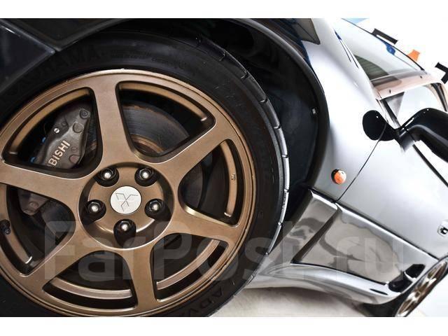 Mitsubishi GTO. механика, 4wd, 3.0, бензин, 81 790тыс. км, б/п, нет птс. Под заказ