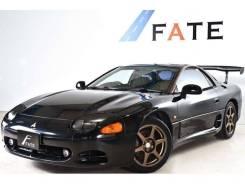 Mitsubishi GTO. механика, 4wd, 3.0, бензин, 81 790 тыс. км, б/п, нет птс. Под заказ