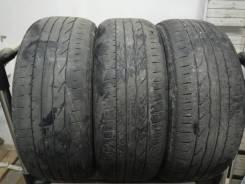 Bridgestone Turanza ER300. Летние, 2008 год, износ: 50%, 4 шт