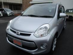 Daihatsu Boon. автомат, передний, 1.0, бензин, 14 000 тыс. км, б/п. Под заказ