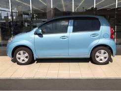 Daihatsu Boon. автомат, передний, 1.0, бензин, 35 000 тыс. км, б/п. Под заказ