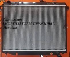Радиатор охлаждения ДВС LEXUS LX470