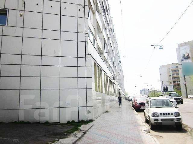 1-комнатная, проспект Партизанский 28а. Центр, 29 кв.м. Дом снаружи