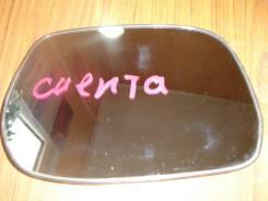 Стекло зеркала. Toyota Sienta, NCP81, NCP81G