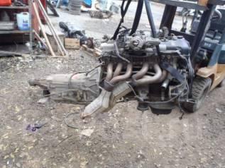 Двигатель в сборе. Toyota Crown Majesta, JZS171 Toyota Crown, JZS171, JZS171W Toyota Progres, JCG10 Двигатель 1JZGE