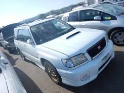 Subaru Forester. SF5123835, EJ205