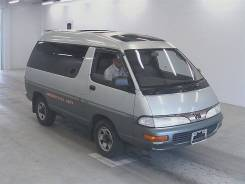 Toyota Lite Ace. CR30, 3CT