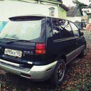 Mitsubishi RVR. механика, 4wd, 1.8, бензин, 100 тыс. км