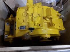 Коробка переключения передач. Sdlg LG933L