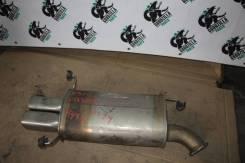 Глушитель. Nissan Gloria, HY34 Двигатель VQ30DET