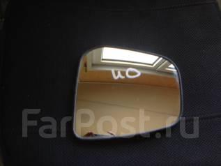Стекло зеркала. Mitsubishi Pajero