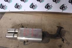 Глушитель. Nissan Cedric, HY34 Двигатель VQ30DET