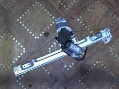 Стеклоподъемник электрический Citroen C4 Grand Picasso, левый задний