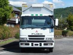 Mitsubishi Fuso Super Great. , 12 880 куб. см., 13 200 кг. Под заказ