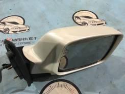 Зеркало заднего вида боковое. Nissan X-Trail, NT30