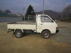 Nissan Vanette. Продам , 2 000 куб. см., 1 000 кг.