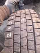 Dunlop SP LT 02. Зимние, без шипов, 2008 год, 10%, 2 шт. Под заказ