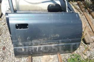 Дверь боковая. Toyota Land Cruiser, HDJ81, HDJ81V