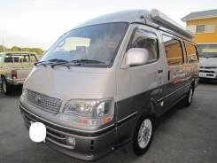Toyota Hiace Van. автомат, задний, 3.0, дизель, 159 тыс. км, б/п, нет птс. Под заказ
