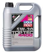 Liqui Moly Top Tec. Вязкость 5W-30, синтетическое. Под заказ
