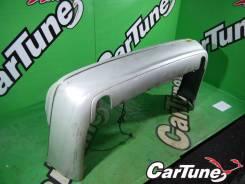 Бампер задний под сонары Toyota Celsior 30 / LS430 [Cartune] 7011