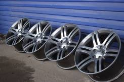 Chrysler. 8.0x18, 5x115.00, ET24