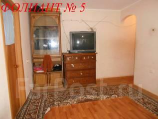 3-комнатная, улица Вилкова 12. Трудовая, проверенное агентство, 48 кв.м. Интерьер