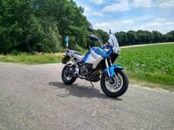 Yamaha XT 1200ZE Super Tenere. 1 200 куб. см., исправен, птс, без пробега. Под заказ