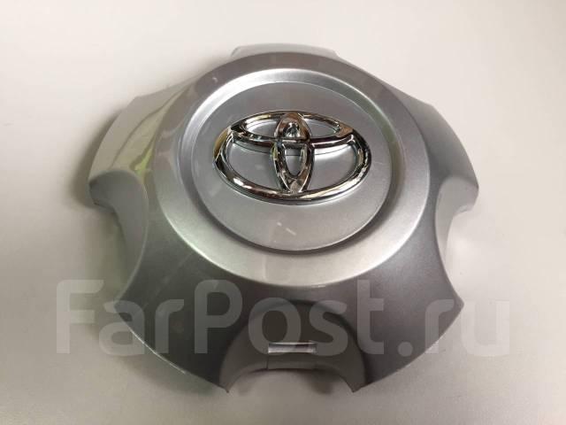 """Колпак в литье Toyota Land Cruiser 200. Диаметр 12"""", 4 шт."""