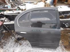 Дверь задняя правая Nissan Cefiro PA32 VQ25