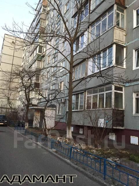 2-комнатная, улица Карбышева 34. БАМ, проверенное агентство, 44 кв.м. Дом снаружи