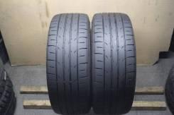 Dunlop Direzza DZ102. Летние, 2015 год, износ: 30%, 2 шт