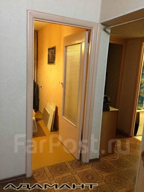 2-комнатная, улица Карбышева 34. БАМ, проверенное агентство, 44 кв.м.