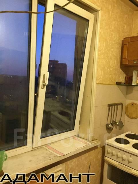 2-комнатная, улица Карбышева 34. БАМ, проверенное агентство, 44кв.м.