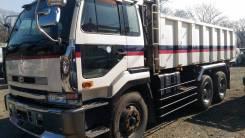 Nissan Diesel UD. Продам самосвал без дкументов., 12 500 куб. см., 10 600 кг.