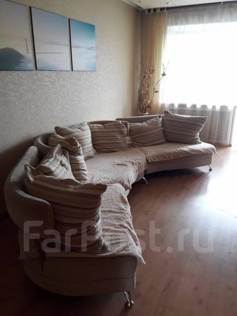 2-комнатная, улица Плеханова 75. 48 кв.м. Комната