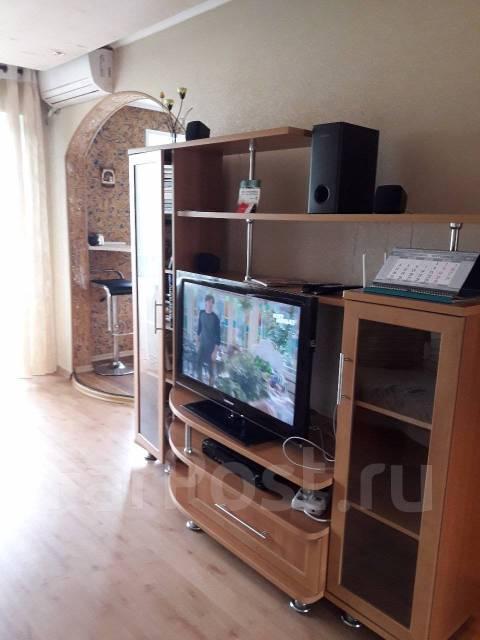 2-комнатная, улица Плеханова 75. 48 кв.м. Вторая фотография комнаты