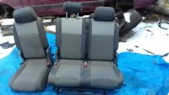 Сиденье. Volkswagen Caddy, 2KJ, 2KB Двигатели: CBZA, CLCA, CBZB