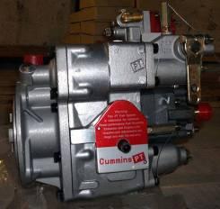 Топливный насос высокого давления. Shantui SD32
