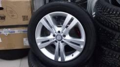 Mercedes. 8.0x19, 5x112.00, ET56, ЦО 66,6мм.