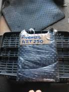 Радиатор отопителя. Toyota Avensis, AZT250