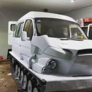 ГАЗ 3409. Продам Газ 3409 БОБР 850000тыс. руб. Срочно., 2 200 куб. см., 1 000 кг., 3 600,00кг.