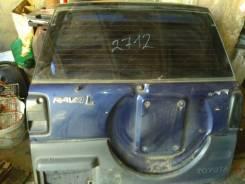 Дворник двери багажника. Toyota RAV4, SXA10, SXA10C, SXA10W, SXA10G