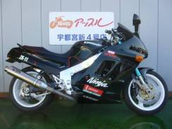 Kawasaki ZZR 1100C. 1 100 куб. см., исправен, птс, без пробега. Под заказ
