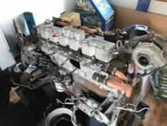 Volvo Penta- капитальный ремонт и ТО двигателей и редукторов
