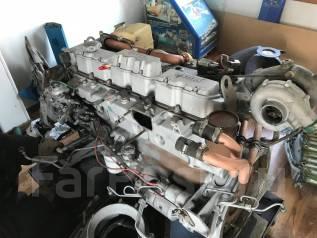 Готовим к лету на 100%. Volvo Penta- ремонт и ТО ДВС и редукторов.