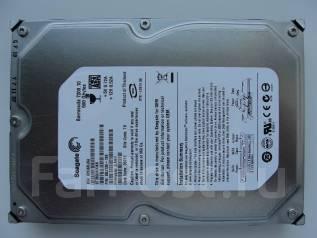 Жесткие диски 3,5 дюйма. 500 Гб, интерфейс SATA. Под заказ