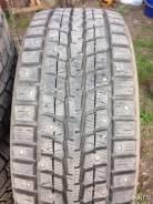Dunlop Ice Touch. Зимние, шипованные, износ: 5%, 4 шт