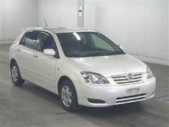 Toyota Allex. NZE121, 1NZ